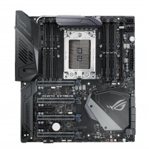MB Asus ROG ZENITH EXTREME, TR4, E-ATX, 8x DDR4, AMD X399, S3 6x, WL, Bt, 36mj
