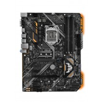 MB Asus TUF B360-PLUS GAMING, LGA 1151v2, ATX, 4x DDR4, Intel B360, S3 6x, VGA, HDMI, 36mj
