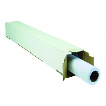"Papir HP Heavyweight Coated Paper, Bijela, 42"", 106.7cm x 30.5m, 130g/m2, Original, (C6569C)"