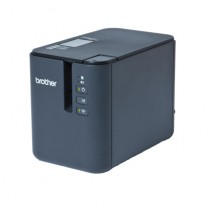 Brother P-Touch PT-P950NW, USB, WL, LAN, (PTP950NWYJ1)