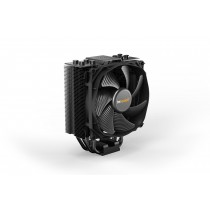 CPU cooler Be Quiet! Dark Rock Slim, Heatpipe, 1x fan 120mm, 12mj, (BK024)
