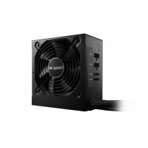 Jedinica napajanja Be quiet! 500W System Power 9, ATX, 120mm, 80 plus Bronze, Modularno, 36mj (BN301)