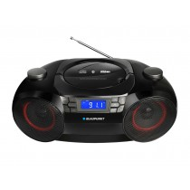 Boombox Blaupunkt BB30BT FM Bluetooth CD|MP3|USB|AUX (BB30BT)