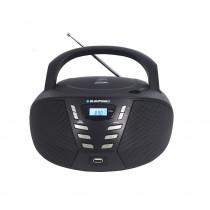 Boombox Blaupunkt BB7BK, FM PLL CD/MP3/USB/AUX (BB7BK)
