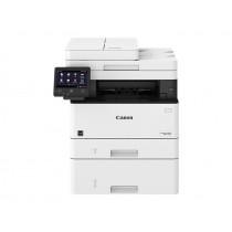Canon i-SENSYS MF445DW, print, scan, copy, fax, ADF-D, duplex, laser, A4, LAN, WL, 1-bojni, bijela, 12mj, (3514C007AA)