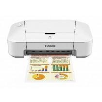 Canon Pixma iP2850, c/b 8str/min, kolor 4str/min, print, tintni, color, A4, USB, 2-bojni, 12mj