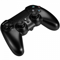 Gamepad Canyon Wireless Gamepad With Touchpad For PS4, USB WL, 24mj, (CND-GPW5)