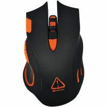 Miš Canyon Corax Gaming Mouse, Optički, USB, crna, 24mj, (CND-SGM5N)