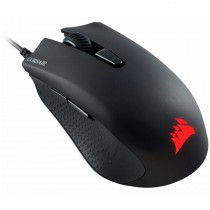 Miš Corsair HARPOON RGB PRO FPS/MOBA Gaming Mouse, Optički, USB, crna, 24mj, (CH-9301111-EU)