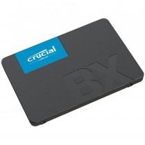 "SSD Crucial 2TB, BX500, CT2000BX500SSD1, 2.5"", SATA3, 36mj"