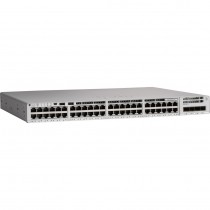 Switch Cisco, C9200-48P-E, 48x