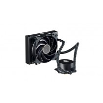 CPU cooler CoolerMaster MasterLiquid Lite 120, Water, 1x fan 120mm, 24mj, (MLW-D12M-A20PW-R1)