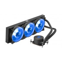 CPU cooler CoolerMaster MasterLiquid ML360 RGB TR4 Edition, Water, 3x fan 120mm, 24mj, (MLX-D36M-A20PC-T1)