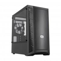 Kućište CoolerMaster MasterBox MB311L, crna, Micro ATX, 24mj (MCB-B311L-KGNN-S00)