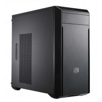 Kućište CoolerMaster MasterBox Lite 3 Black, crna, Micro ATX, 24mj (MCW-L3S2-KN5N)