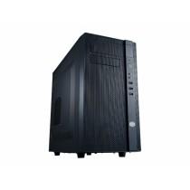 Kućište CoolerMaster N200, crna, Micro ATX, 24mj (NSE-200-KKN1)