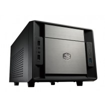 Kućište CoolerMaster Elite 120, crna, Mini ITX, 24mj (RC-120A-KKN1)