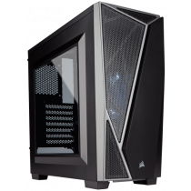 Kućište Corsair SPEC-04 Black, crna, ATX, 24mj (CC-9011117-WW)