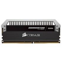 DDR4 16GB (2x8GB), DDR4 2400, CL10, DIMM 288-pin, Corsair Dominator Platinum CMD16GX4M2B2400C10, 36mj