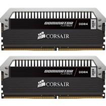 DDR4 16GB (2x8GB), DDR4 3200, CL16, DIMM 288-pin, Corsair Dominator Platinum CMD16GX4M2B3200C16, 36mj