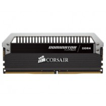 DDR4 32GB (2x16GB), DDR4 3200, CL16, DIMM 288-pin, Corsair Dominator Platinum CMD32GX4M2C3200C16, 36mj