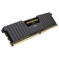 DDR4 128GB (8x16GB), DDR4 3800, CL19, DIMM 288-pin, Corsair Vengeance LPX CMK128GX4M8X3800C19, 36mj