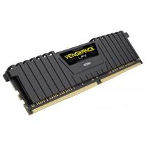 DDR4 16GB (1x16GB), DDR4 2400, CL16, DIMM 288-pin, Corsair Vengeance LPX CMK16GX4M1A2400C16, 36mj