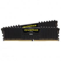 DDR4 16GB (2x8GB), DDR4 4133, CL19, DIMM 288-pin, Corsair Vengeance LPX CMK16GX4M2K4133C19, 36mj