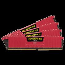 DDR4 16GB (4x4GB), DDR4 2133, CL13, DIMM 288-pin, Corsair Vengeance LPX CMK16GX4M4A2133C13R, 36mj