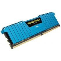 DDR4 32GB (4x8GB), DDR4 2666, CL16, DIMM 288-pin, Corsair Vengeance LPX CMK32GX4M4A2666C16B, 36mj