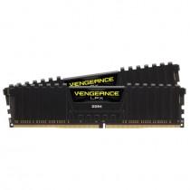 DDR4 32GB (4x8GB), DDR4 4000, CL19, DIMM 288-pin, Corsair Vengeance LPX CMK32GX4M4K4000C19, 36mj
