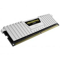 DDR4 64GB (4x16GB), DDR4 2666, CL16, DIMM 288-pin, Corsair Vengeance LPX CMK64GX4M4A2666C16W, 36mj