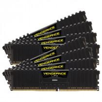 DDR4 64GB (8x8GB), DDR4 4266, CL19, DIMM 288-pin, Corsair Vengeance LPX CMK64GX4M8X4266C19, 36mj