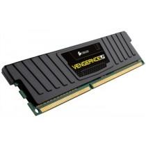 DDR3 8GB (1x8GB), DDR3 1600, CL10, DIMM 240-pin, Corsair Vengeance Low Profile CML8GX3M1A1600C10, 36mj