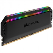DDR4 16GB (2x8GB), DDR4 3466, CL16, DIMM 288-pin, Corsair Dominator Platinum RGB CMT16GX4M2C3466C16, 36mj