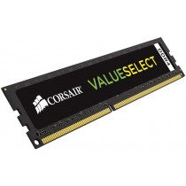 DDR4 4GB (1x4GB), DDR4 2133, CL15, DIMM 288-pin, Corsair Value Select CMV4GX4M1A2133C15, 36mj