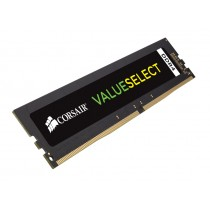 DDR4 8GB (1x8GB), DDR4 2400, CL16, DIMM 288-pin, Corsair Value Select CMV8GX4M1A2400C16, 36mj