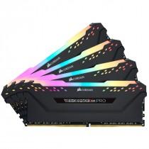 DDR4 32GB (4x8GB), DDR4 3600, CL18, DIMM 288-pin, Corsair Vengeance RGB Pro CMW32GX4M4D3600C18, 36mj
