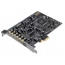 Zvučna kartica Creative Sound Blaster Audigy RX, PCIe x1, 7.1, (70SB155000001)
