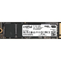 SSD Crucial 1TB, P1, CT1000P1SSD8, M2 2280, M.2, NVMe, 36mj