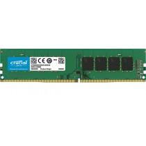 DDR4 16GB (1x16GB), DDR4 3200, CL22, DIMM 288-pin, Crucial CT16G4DFD832A, 36mj