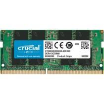 NB memorija 16GB (1x16GB), DDR4 2666, CL19, SO-DIMM 260-pin, Crucial CT16G4SFRA266, 36mj
