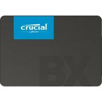 "SSD Crucial 240GB, BX500, CT240BX500SSD1, 2.5"", SATA3, 36mj"
