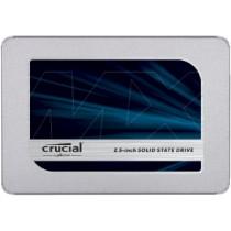 """SSD Crucial 250GB, MX500, CT250MX500SSD1, 2.5"""", 7mm, SATA3, 36mj"""