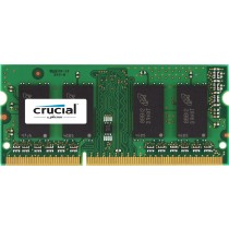 NB Memorija 4GB DDR3L (1x4GB), DDR3 1600, CL11, SO-DIMM 204-pin, Crucial CT51264BF160BJ, 36mj