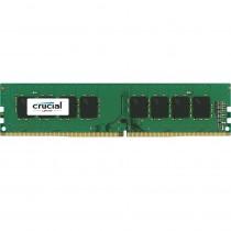 DDR4 8GB (1x8GB), DDR4 2400, CL17, DIMM 288-pin, Crucial CT8G4DFS824A, 36mj