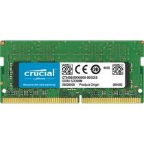 NB Memorija 8GB DDR4 (1x8GB), DDR4 2666, CL19, SO-DIMM 260-pin, Crucial CT8G4SFS8266, 36mj