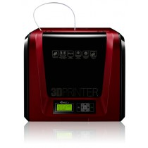 XYZPrinting Da Vinci Junior 1.0 Pro, 3F1JPXEU00C, (w)15cm x (d)15cm x (h)15cm, 1x glava, 12mj