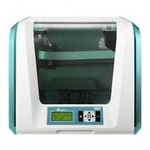 XYZPrinting Da Vinci Junior WiFi, 3F1JWXEU00D, (w)15cm x (d)15cm x (h)15cm, 1x glava, WL, 12mj