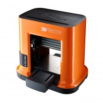 XYZPrinting Da Vinci mini W, 3F20AXEU01B, (w)15cm x (d)15cm x (h)15cm, 1x glava, 12mj